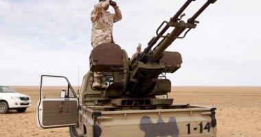 Armata libaneză suspendă ofensiva împotriva ISIS