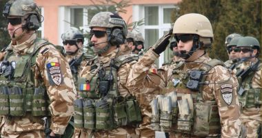 Armata se pregăteşte să angajeze mii de persoane. Cum rămâne cu salariile militarilor?