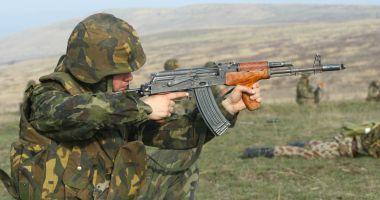 """""""Noul val"""" din Armata Română, pasiunea pentru carieră şi """"halta"""" spre jobul din străinătate"""