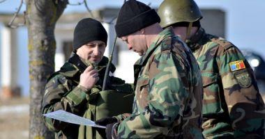 CRESC SALARIILE în Armată! Cine sunt militarii care beneficiază de sporul de 25%