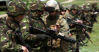 """""""În MApN se lucrează la distribuirea celor aproape 6400 de noi posturi din armată"""""""
