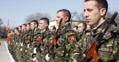 Cu un pas mai aproape de o carieră militară! Cei interesaţi sunt aşteptaţi la eveniment