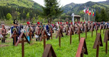 Cazul Valea Uzului, informaţii de ULTIMĂ ORĂ. Armata Română: