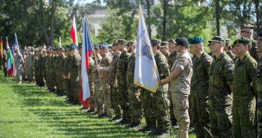 Exercițiul NATO de comunicații și informatică STEADFAST COBALT 2019, în România