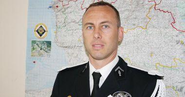 Poliţistul erou din atacul terorist din sudul Franţei a murit