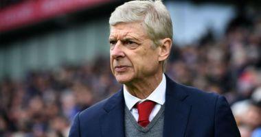 Arsene Wenger pleacă de la Arsenal, după 22 de ani