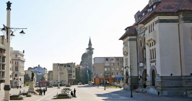 Artere blocate cu ocazia Street Food Festival, la Constanţa