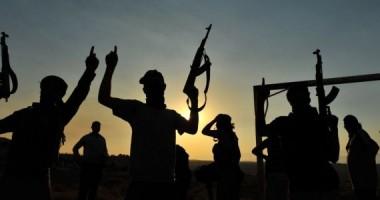 Confruntări armate  la graniţa Turciei  cu Irakul