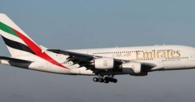 TEROARE la peste 8000 metri: Ușa avionului s-a deschis