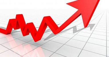 PIB-ul României a crescut cu doar 0,2%, în 2012