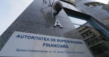 ASF: Societăţile de asigurare nu mai trebuie să contribuie la Fondul de rezoluţie