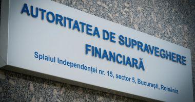 ASF a redus cota percepută de la pilonul II de pensii