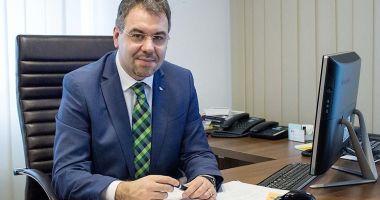 ASF sprijină Bursa de Valori București să obțină statutul de piață emergentă