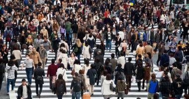 Astăzi este Ziua mondială a populației