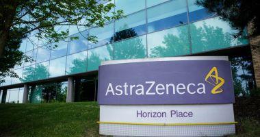 AstraZeneca anunță că reduce cu 60% numărul de doze de vaccin livrate către UE
