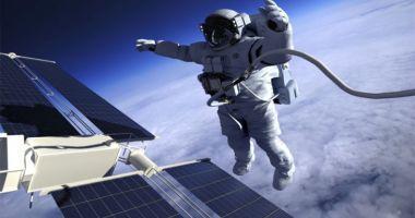 TU ŞTIAI? De ce cosmonauții ruși poartă un pistol cu ei în spațiul cosmic
