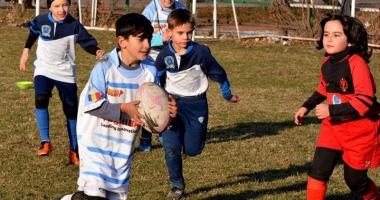 AS Victoria Cumpăna a impresionat la Cupa Moş Crăciun