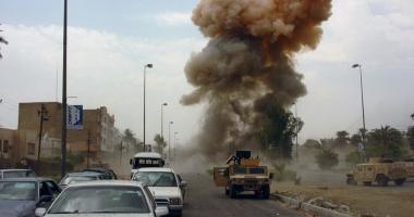 Atac cu maşină-capcană, la Bagdad
