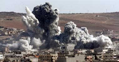 Atac la Damasc. Jihadiştii şi insurgenţii au luat cu asalt capitala siriană
