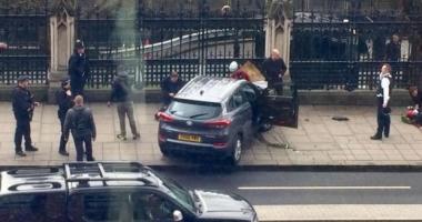 ATENTAT LONDRA / STATUL ISLAMIC A REVENDICAT ATACUL