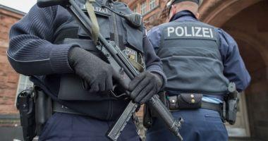 Atac armat în Germania. Mai multe persoane sunt rănite