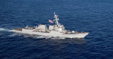 Iranul amenință din nou SUA: Putem scufunda navele de război americane
