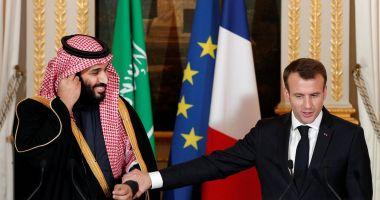 Atac cu dronă! Franța trimite experți în Arabia Saudită