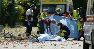 Atac armat în Italia: Doi copii şi un bătrân, împuşcaţi pe o stradă