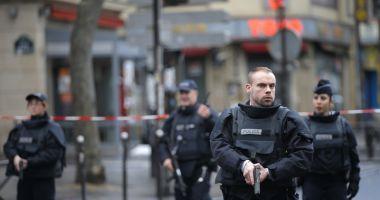 Atac la Paris. O persoană a murit şi două sunt în stare gravă, într-un atac terorist