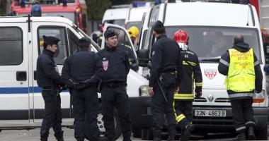 Atacatorul de pe aeroportul Orly, pregătit