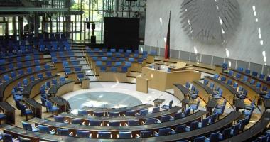 Defecţiune tehnică sau atac cibernetic? Parlamentul german, lăsat fără internet