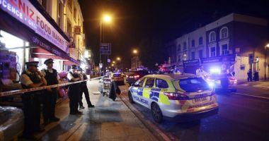 Atac în fața unei moschei: Liderul laburiștilor  și primarul Londrei au fost vizați