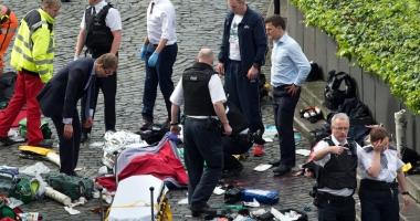 Doi constănţeni, victime ale atentatului de la Londra. Starea fetei este gravă!
