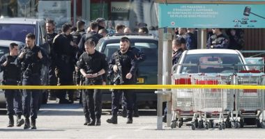 Atacul terorist din Franţa. Autorităţile au reţinut un al doilea suspect