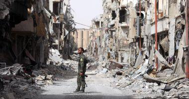 Atacurile coaliţiei asupra Raqqa ar fi încălcat legislaţia internaţională