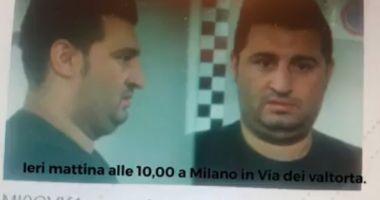 VIDEO / Italia, ÎNGROZITĂ DE ATACUL BRUTAL al unui român asupra unui bătrân