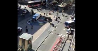 Iohannis: Condamn cu fermitate atacul terorist din Barcelona