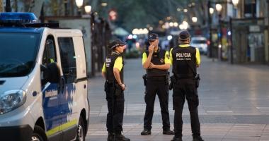 Atentate în Spania. Ultimul membru al celulei jihadiste a fost identificat