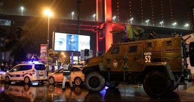 Suspectul din atentatul de la Istanbul voia să ucidă creştini
