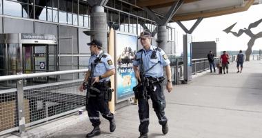 Atentat dejucat la Oslo. Geniştii  au dezamorsat un dispozitiv exploziv