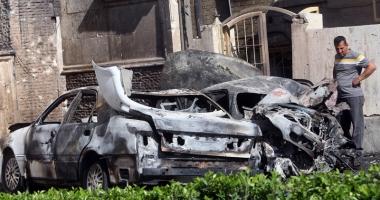 Atentat sângeros în Turcia. 26 de persoane au fost reţinute