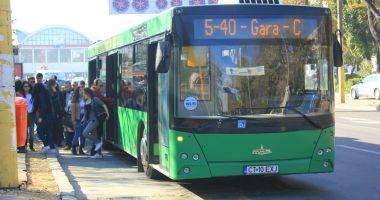 Atenție! Traseele liniilor de transport în comun suferă modificări