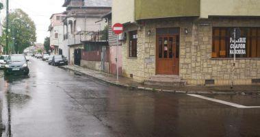 Atenție, șoferi! Se instituie sens unic pe strada Dumitru Marinescu