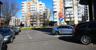 Atenție constănțeni! Trei străzi din oraș devin artere cu sens unic