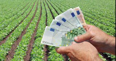 Atenție fermieri! Sunt disponibile 16,7 milioane euro pentru proiecte de investiții
