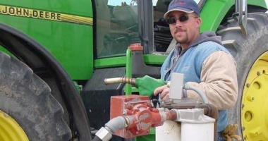 Atenţie fermieri: ultimul termen pentru obţinerea ajutorul de stat privind motorina