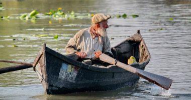 Atenție pescari! Iată care sunt perioadele de prohibiție!