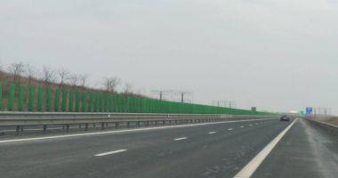 Atenție, constănțeni! Restricții de circulație pe Autostrada A4, săptămâna viitoare