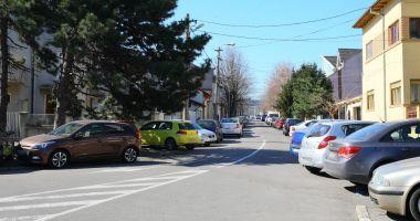 Atenție șoferi! Se schimbă sensul de circulație pe două străzi din Tomis II
