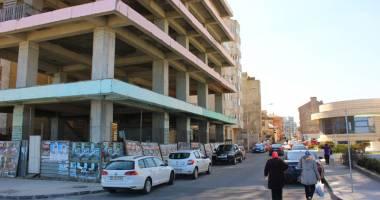 O nouă stradă cu sens unic  în centrul Constanţei